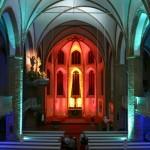 zum Altarraum